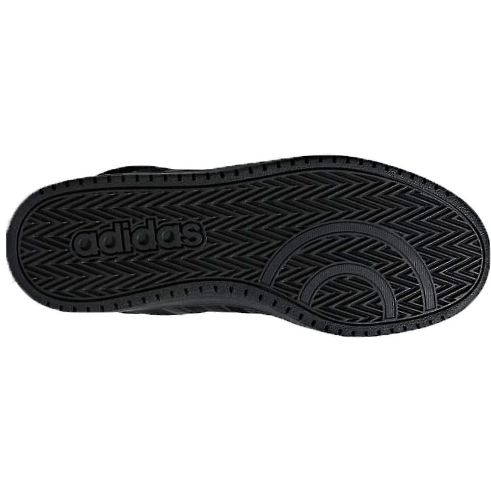 Adidas Hoops 20 Mid B44649 universele alle jaar mannen schoenen - Gratis verzending OlJZ4P