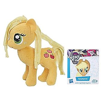 My Little Pony L'amicizia è magica Applejack piccolo peluche
