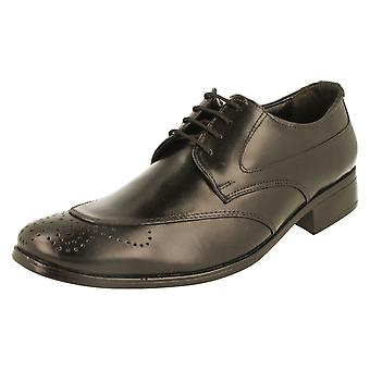 Mens TAG1 Formal Shoes AM-1253