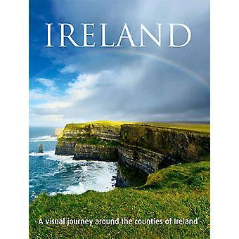 Ireland by Michael Diggin - Peter Zoeller - 9780717157433 Book