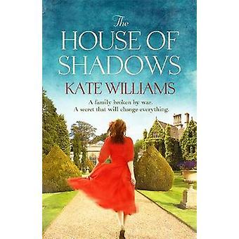 Das Haus der Schatten durch das Haus der Schatten - 9781409139959 Buch