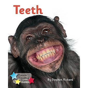 Teeth - 9781781277768 Book
