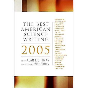 Best American Science 2005 schreiben