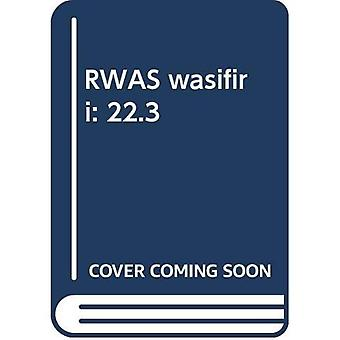 Rwas Wasifiri