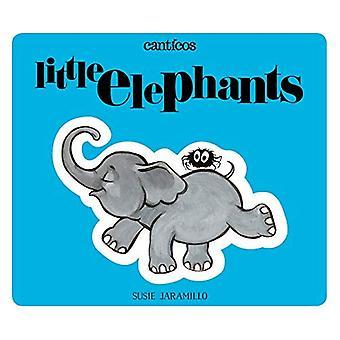 Canticos: Elefantitos / Canticos: Little Elephants