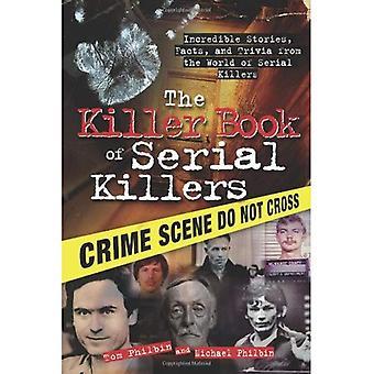 Libro killer dei Serial Killer