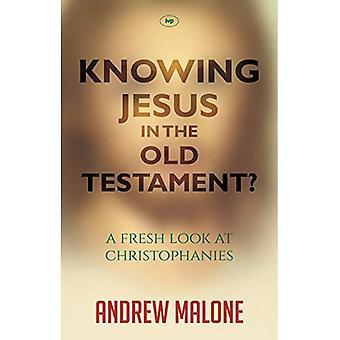 Te weten van Jezus in het Oude Testament