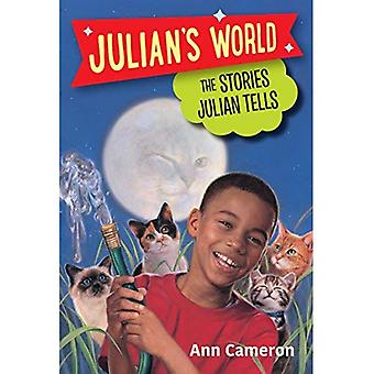 The Stories Julian Tells (Stepping Stone Book(tm))