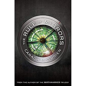 La regola di specchi: Book Two della volta della trilogia Dreamers (Vault di sognatori Trilogy)
