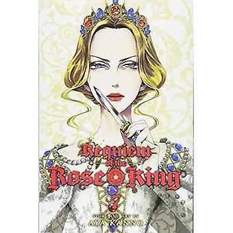 Requiem av Rose konungen, Vol. 7 (Requiem av Rose konungen)