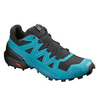 Salomon Speedcross 5 Phantomcaneel L40684200 Runing alle Jahr Männer Schuhe