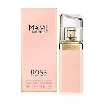 Hugo Boss Boss Ma Vie Pour Femme Intensywny Eau de Parfum EDP 75ml Spray