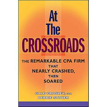 At the Crossroads by Crosley