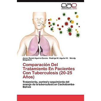 Comparacin Del Tratamiento En Pacientes Con Tuberculosis 2025 Aos by Aguirre Garcia Javier Daniel