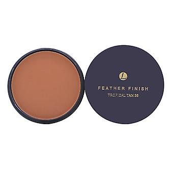 Lentheric Feather Finish Compact Powder Refill 20g - Tropical Tan 36