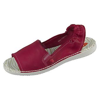 Softinos Tee 430002 universal summer women shoes