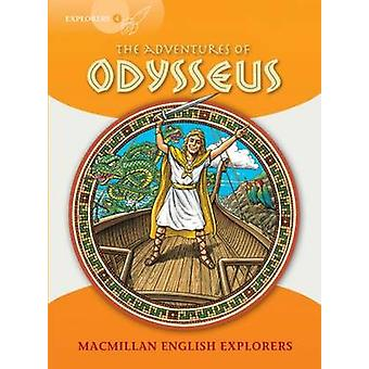Explorer Reader - The Adventures of Odysseus by Gill Munton - 97814050