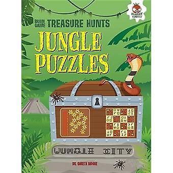 Jungle Puzzles by Gareth Moore - Dr Gareth Moore - Ed Myer - 97815124