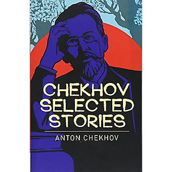 Chekhov'S Selected Stories by Anton Chekhov - 9781788283298 Book