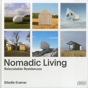 Nomadic Living - 9783037682272 Book