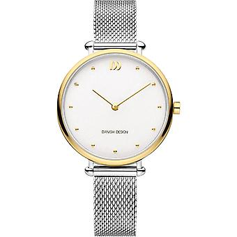 Duński Design damski zegarek IV65Q1229 Emily