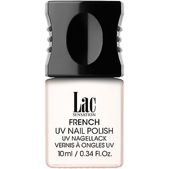Alessandro Lac Sensation French UV Colour Nail Polish - French Beige 10ml