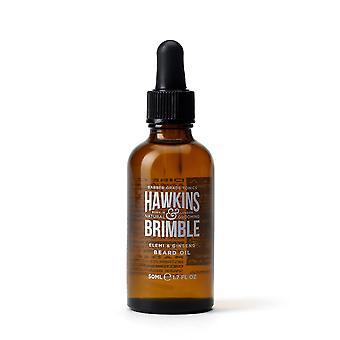 Hawkins & Brimble Beard Oil (50ml)
