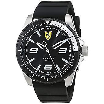Scuderia Ferrari Clock Man ref. 0830464