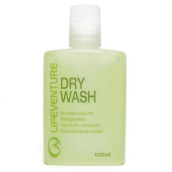 New Dry Wash 100ml Outdoors Camping Green