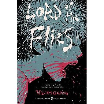 Lord of the Flies by William Golding - Lois Lowry - Stephen King - E