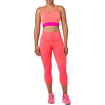 Asics Cooling Seamless Capri 2012A257700 runing all year women trousers