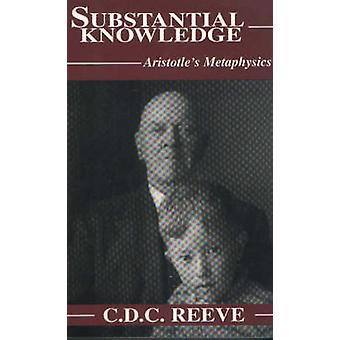 Betydande kunskap - Aristoteles metafysik av C. D. C. Reeve - 97