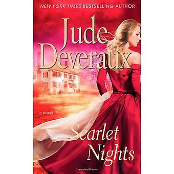 Scarlet Nights: An Edilean Novel