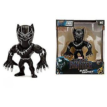 "Black Panther Black Panther 4"" Metals"