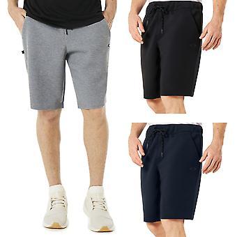 Oakley Mens Tech Knit Hydrolix Comfort Jogger Training Shorts