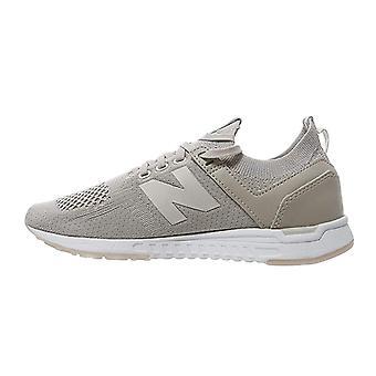 Nieuwe Balance Womens Wrl247sv lage top Lace up running sneaker