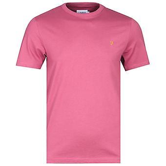 Farah Dennis Azalea rood T-shirt