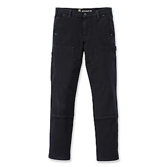 Carhartt Women's Pants Stretch Twill Double Front Trousers