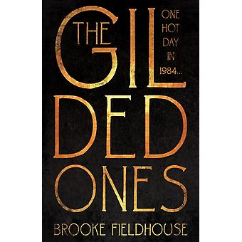 Gilded Ones by Brooke Fieldhouse