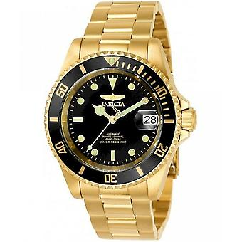 Invicta watches mens Pro diver automatic 8929OB