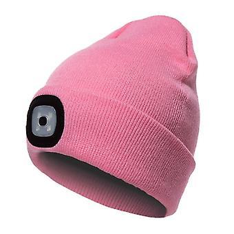 Led hatt / mössa