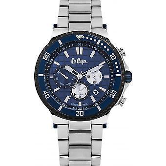 Lee Cooper LC06640-390 Watch - Men's Steel Multifunction Watch