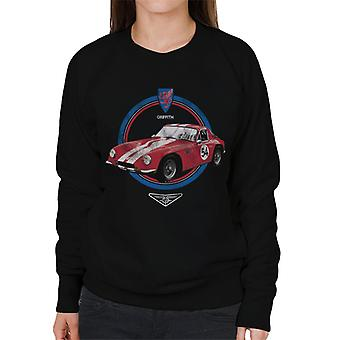TVR Retro Griffith Women's Sweatshirt