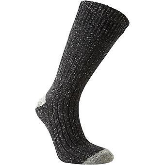 Craghoppers Mens Glencoe Breathable Insulated Walking Socks
