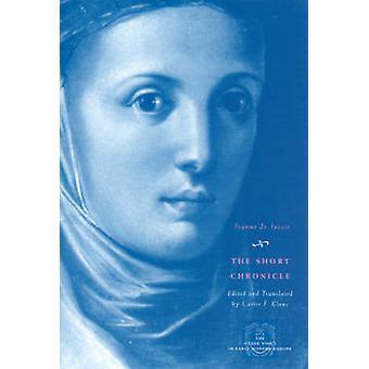 Die kurze Chronik - eine Klarissen-Konto der Reformation Gen