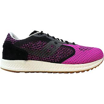 Saucony Shadow 5000 EVR Negro/Rosa S70408-1 Hombres's