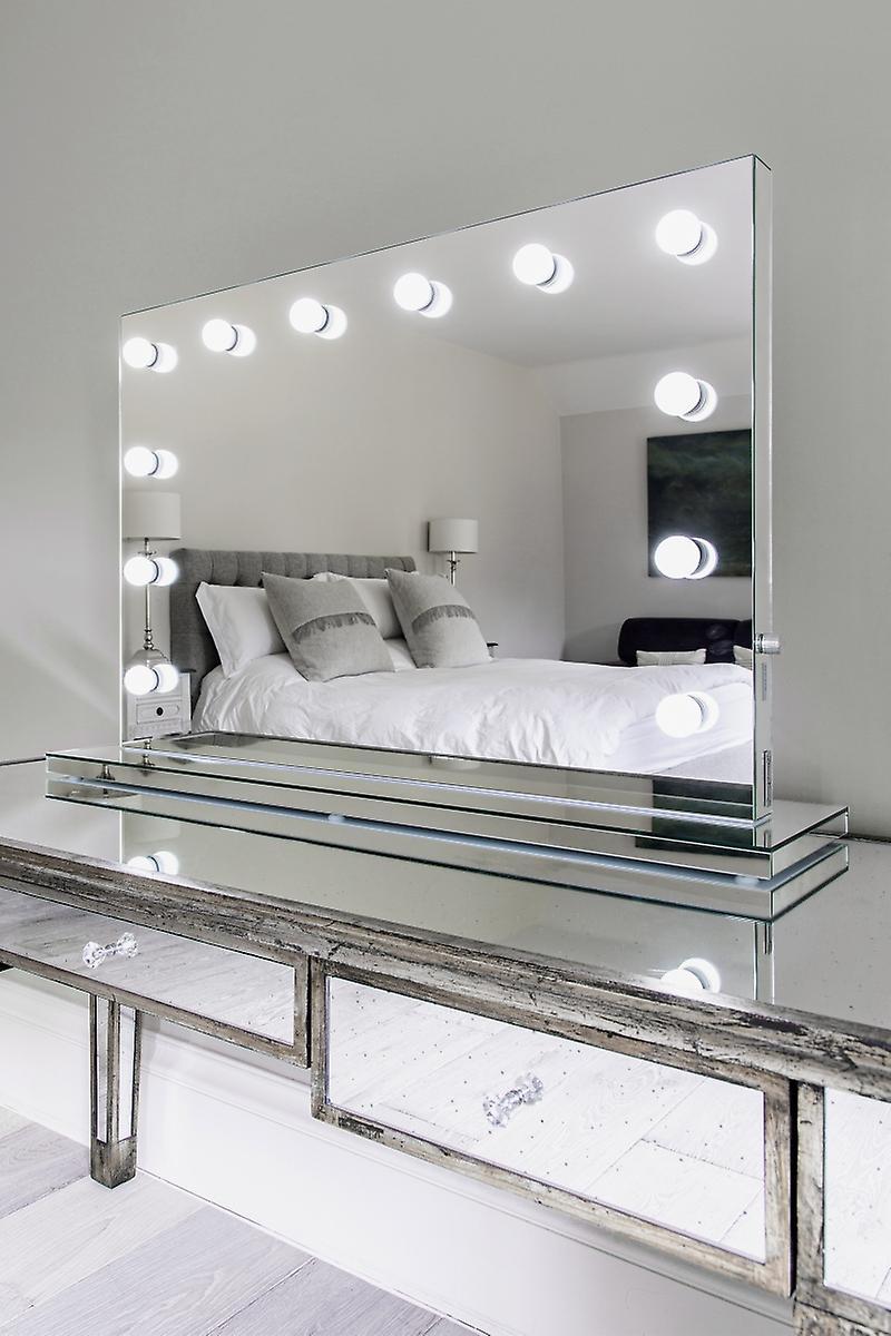 RGB Venetian Mirror Finish Hollywood (Grand) Daylight k253cwrgb