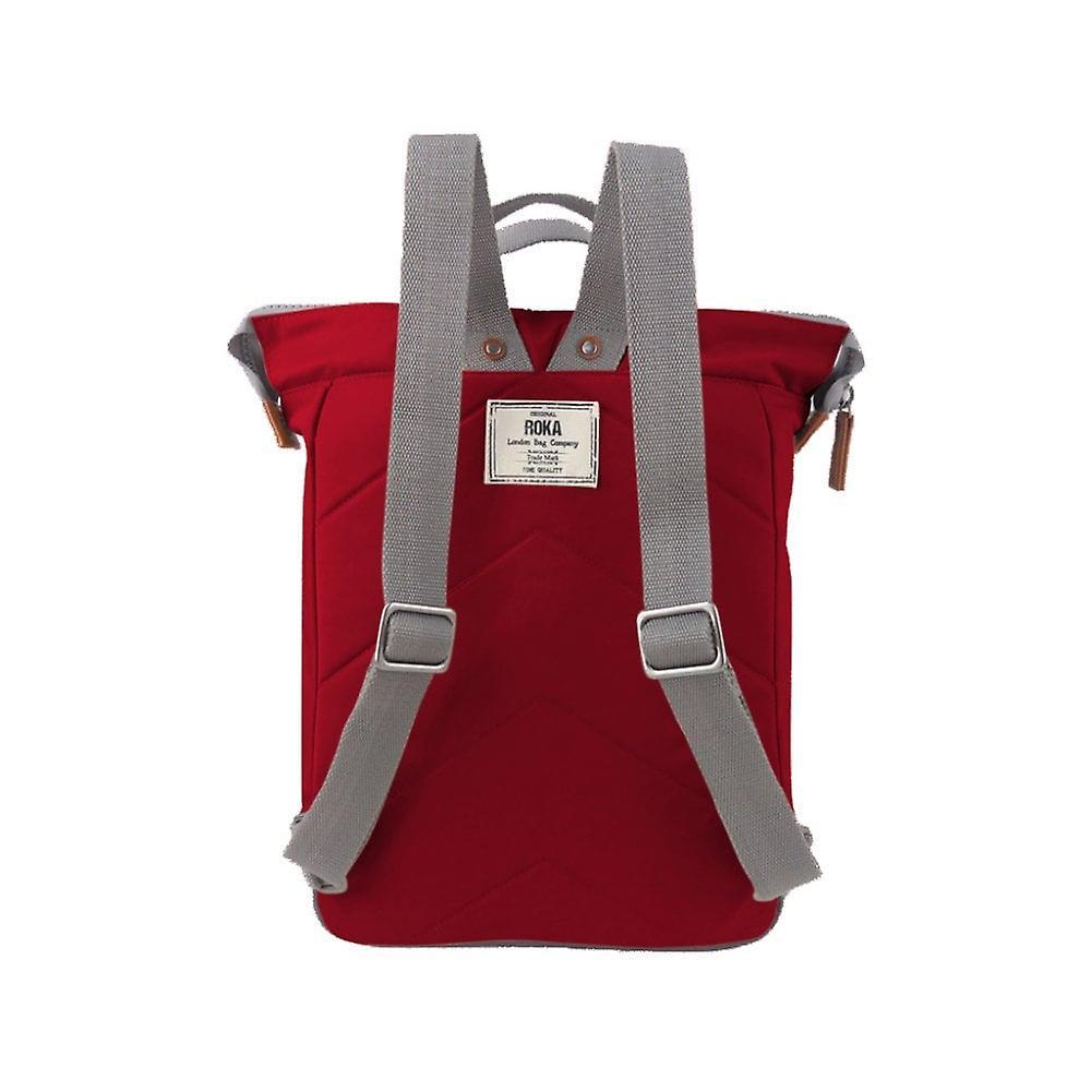 Roka Bags Bantry C Medium Cranberry