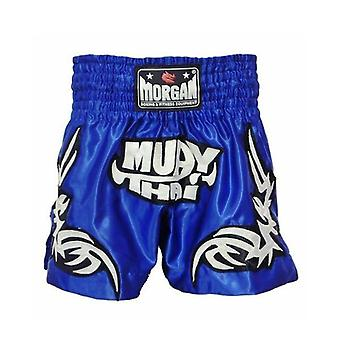 Morgan Muay Thai Shorts Aztec Warrior