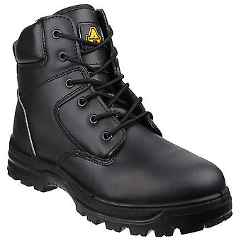 Amblers Safety Unisex FS84 Antistatic Lace up Safety Boot